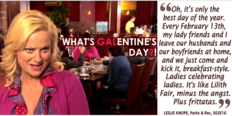 What's Galentine's Day?!jpg