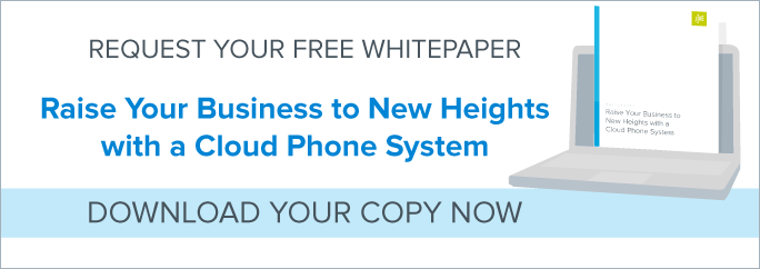 raise your business cloud phone system