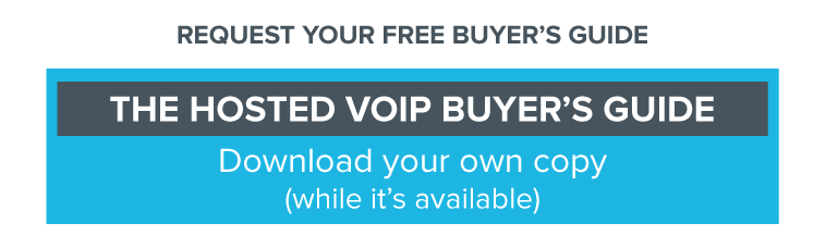 Hosted VoIP Buyers Guide