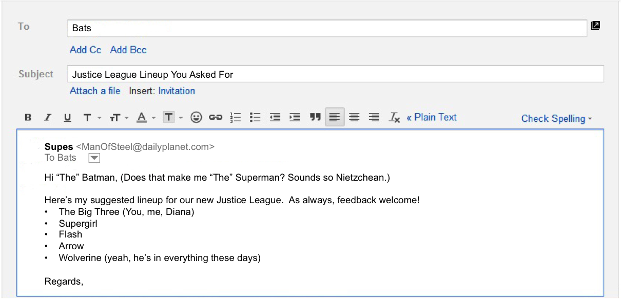 7 Super Powered Tips To Writing And Responding To Business Emails Gotoconnect Formerly Jive