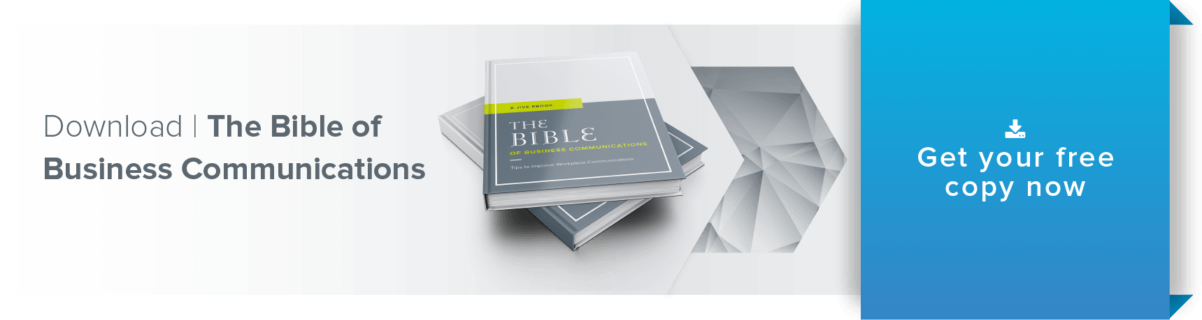 Communications Bible for business
