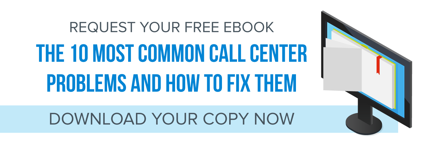 Common Call Center Problems and How To Fix Them