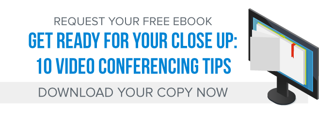10 Video Conferencing Tips Jive Ebook